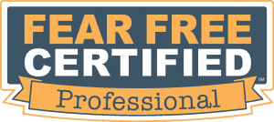 Fear-Free Certified Veterinarian in Topeka, KS